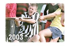 naTo Fußball Cup 2003